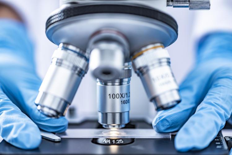 Esami Urologia Biopsia PSA per Tumore Prostata